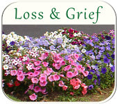 loss and grief funerals