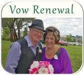 anniversary vow renewal
